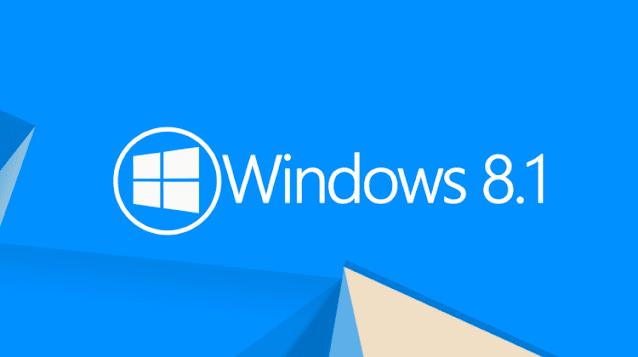 اعادة مدة 90 يوم في ويندوز Windows 8.1 Enterprise Evaluation
