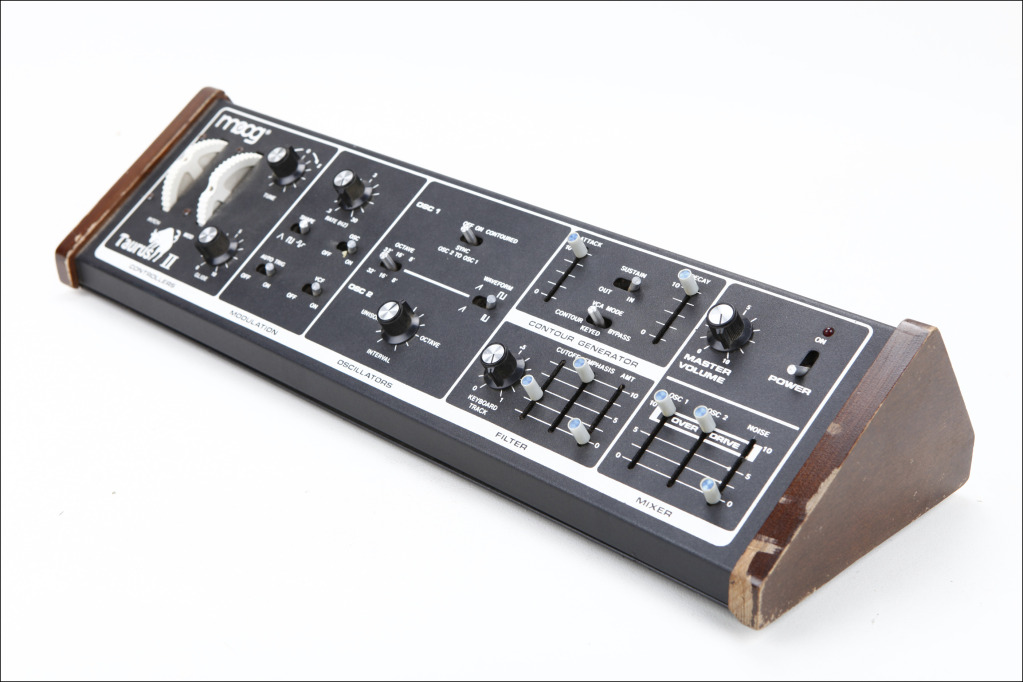 matrixsynth moog taurus ii synthesizer bass pedal. Black Bedroom Furniture Sets. Home Design Ideas