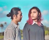 Lirik Lagu Bali Rocktober Feat. Tika Pagraky - Takut Kehilangan