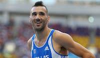 Η ομοσπονδία θα τιμήσει τον Τσάτουμα στο Πανελλήνιο πρωτάθλημα