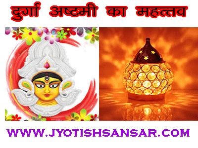 Durga Ashtmi Ka Mahattw, 2021 mai kab hai ashtmi, tarikh aur samay, shubh mahurat puja ka, jyotish tips