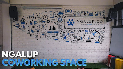 ngalup coworking space