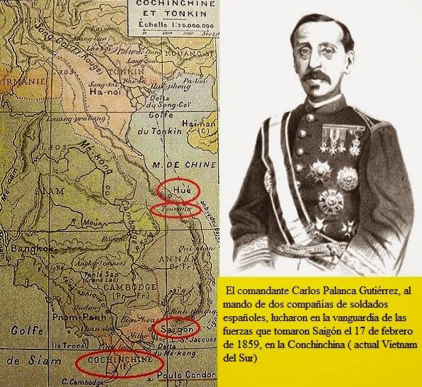 Conquista de Saigón