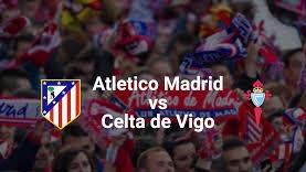 اون لاين مباراة أتلتيكو مدريد وسيلتا فيغو بث مباشر 1-9-2018 الدوري الاسباني لدرجه الاولي اليوم بدون تقطيع