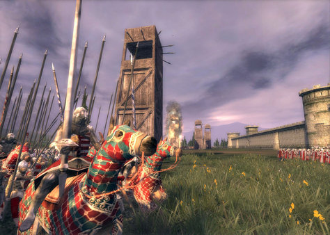 Medieval 2 Total War Download Full Setup