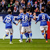 Schalke vence e adia título do Bayern mais uma vez; Hamburgo e Colônia seguem agonizando