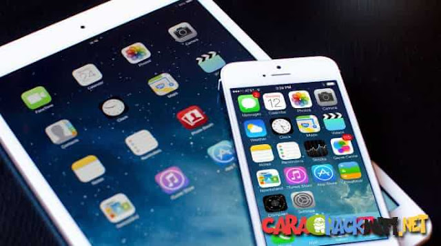 Bagaimana Cara Melihat Password Wifi di iPhone dan iPad