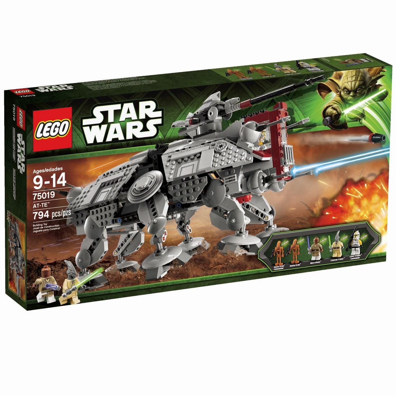 Buy Lego Star Wars 12
