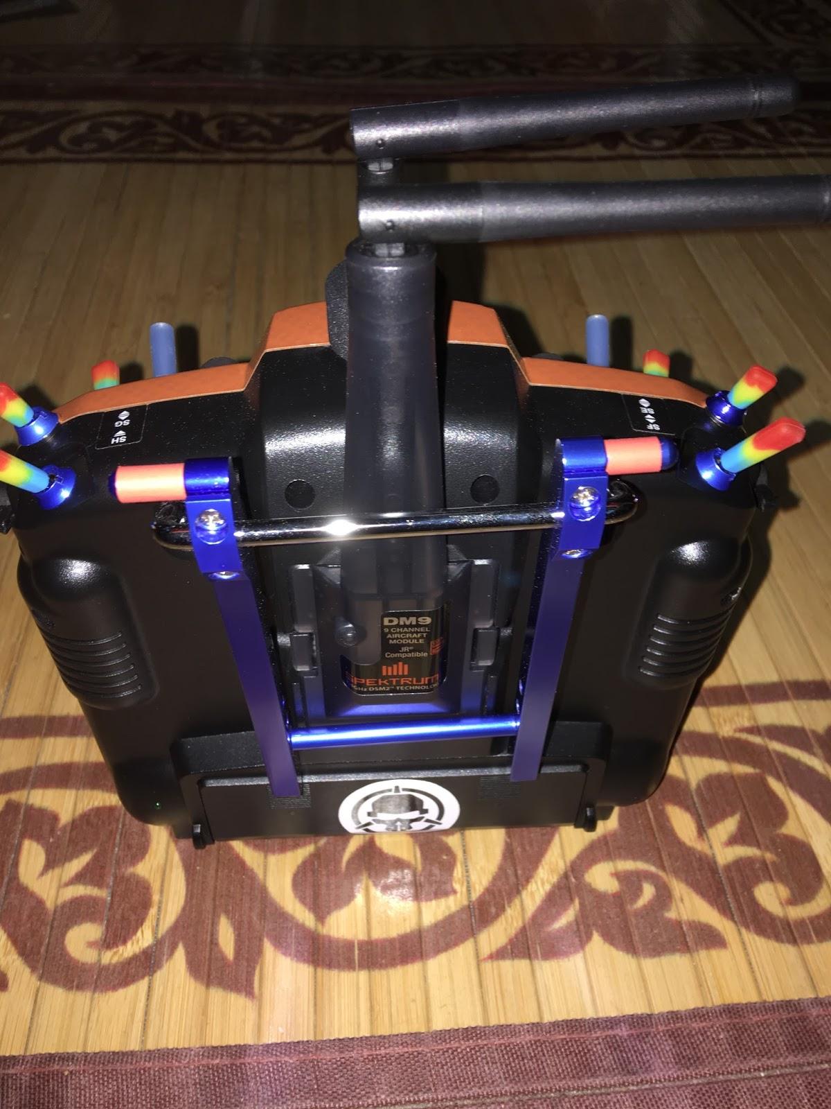 RC with Ross: Spektrum Hack Module