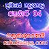 රාහු කාලය | ලග්න පලාපල 2020 | Rahu Kalaya 2020 |2020-01-04