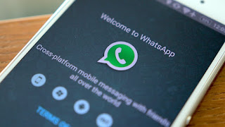 Cara Menyembunyikan Pesan WhatsApp Tanpa Menghapus