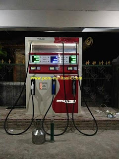 pom mini pertamini 3 nozzle