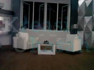 Rental Sofa Minimalis Harga Murah