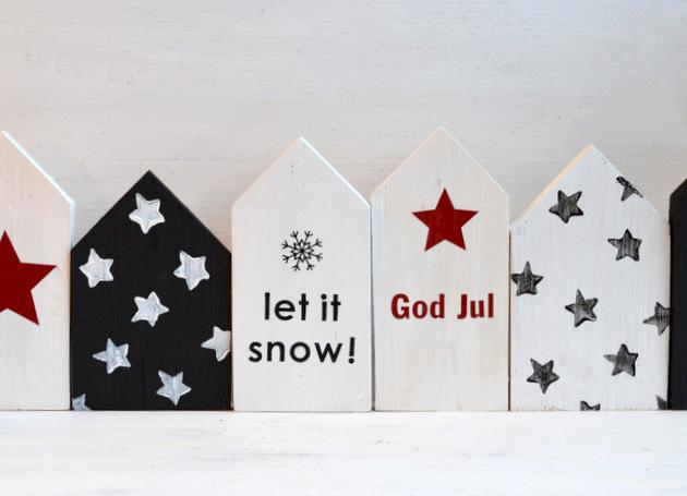 diy dreierlei weihnachtliche deko holzh user die ja sagerin diy travel lifestyleblog. Black Bedroom Furniture Sets. Home Design Ideas