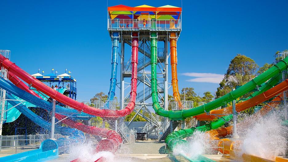 黃金海岸-景點-推薦-野水世界-Wet'n'Wild-黃金海岸套票-旅遊-自由行-澳洲-Gold-Coast-theme-park-Australia
