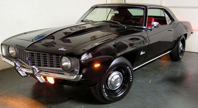 rarest car in the world