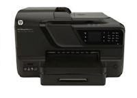 HP OfficeJet Pro 8660 Driver Mac Sierra Download