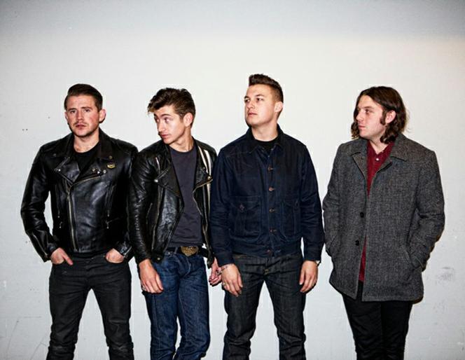 Arctic Monkeys  Arabella Official Video  YouTube