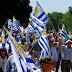 Un Solo Uruguay espera multitudinaria concentración como la de hace un año