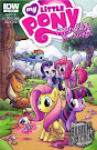 MLP Agnes Garbowska Comic Covers