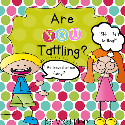 tattling hack - reduce the tattles