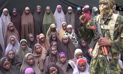 Buhari Negotiated the Freedom of 82 Chibok Girls by Releasing Boko Haram Prisoners