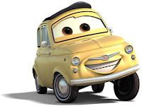 Cars 3 Movie Image 17 Luigi