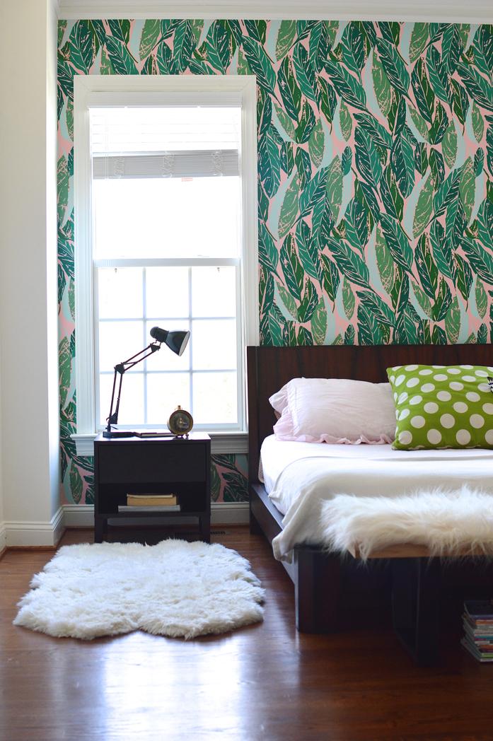 Design Addict Mom: Master Bedroom Refresh with Justina ...
