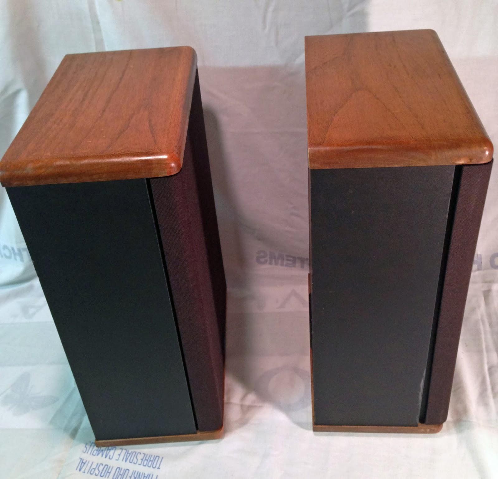 robert 39 s sound advent baby loudspeakers. Black Bedroom Furniture Sets. Home Design Ideas