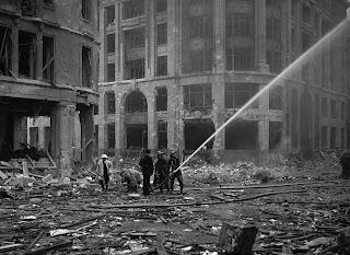 London , 1940