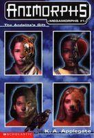 Món Quà Của Người Andalite - K. A. Applegate
