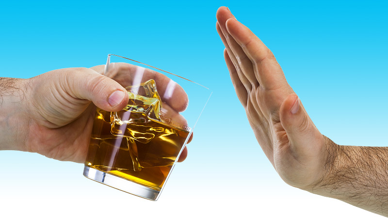 Getting Help for Alcohol Detox