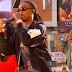"""Migos performa """"Too Hotty"""" na Time Square na volta do programa TRL da MTV"""