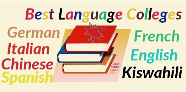 Top language colleges in Nairobi