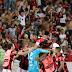 Olá, Libertadores. Esse é o Flamengo!