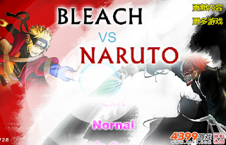 Bleach Vs Naruto 2.7 - Chơi game Naruto 2.7 4399 trên Cốc Cốc