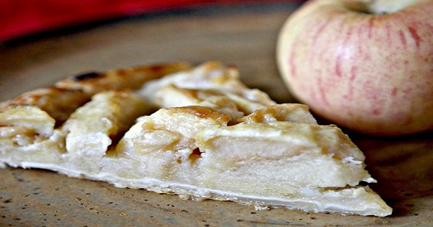 Grandma's Apple Pie Recipe