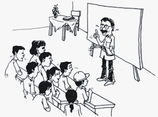 Bangka Tengah kekurangan guru SD