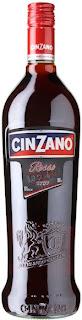 Cinzano Rossi Vermouth