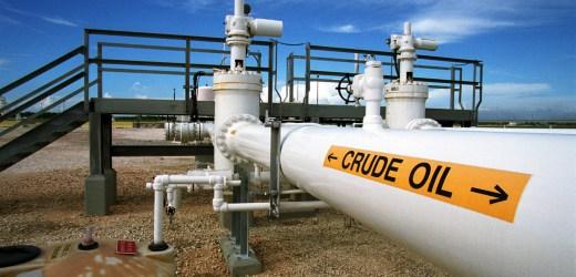 Oil Price Slumps To $46 Amid Brexit Concerns