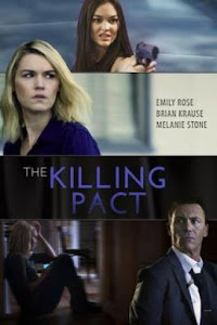 The Killing Pact Poster