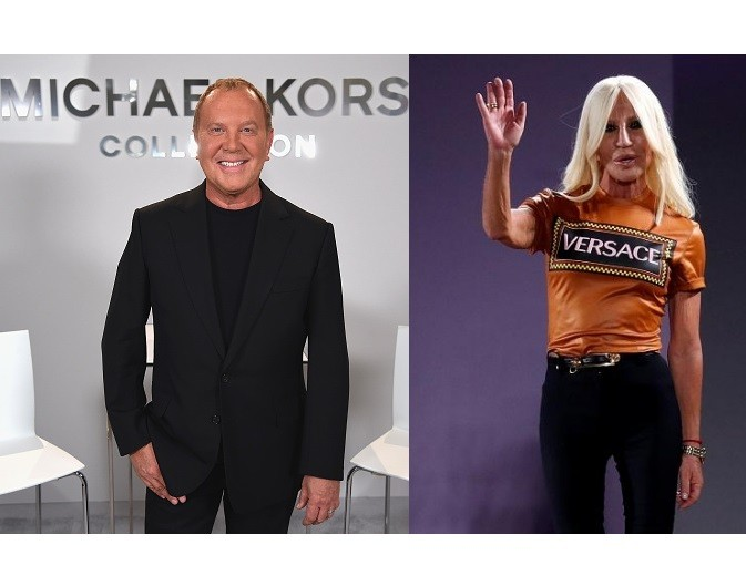 Michael Kors buys Versace for $2.1bn, renames it Capri Holdings