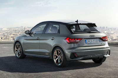 Audi A1 2019 Review, Specs, Price