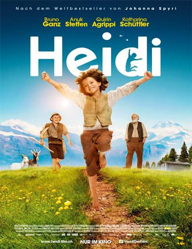 Ver Heidi (2015) Online