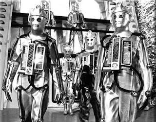 Doctor Who - Tomb of the Cybermen