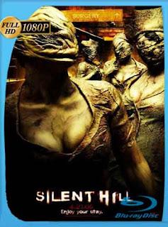 Silent Hill 2006 HD [1080p] Latino [GoogleDrive] DizonHD