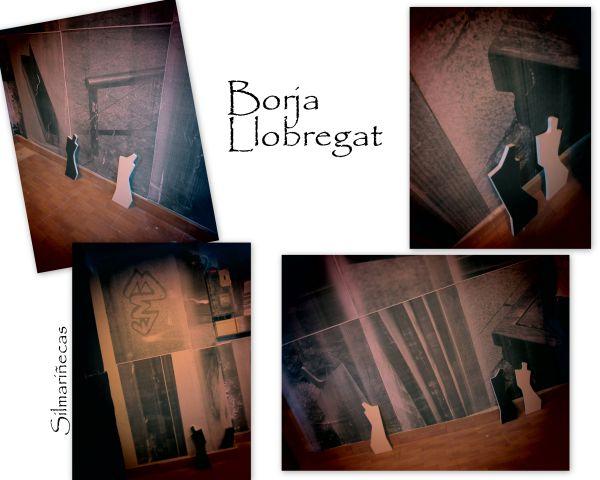 Borja Llobregat - EMB - Kaleartean 2017