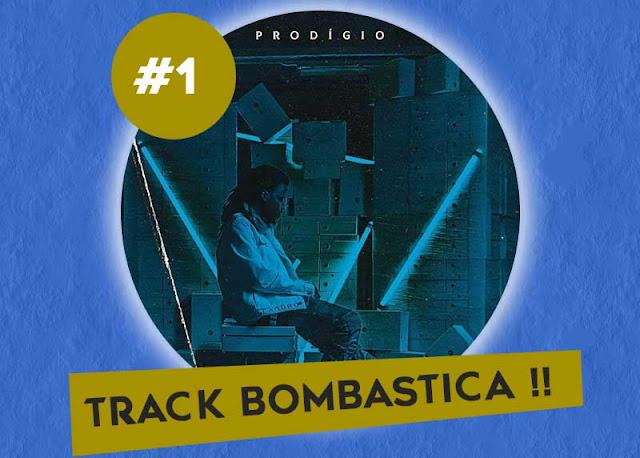 1. Prodigio - Down (Com G. Son)