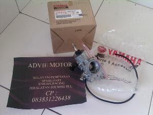 Harga Karbu Rx King Asli Yamaha
