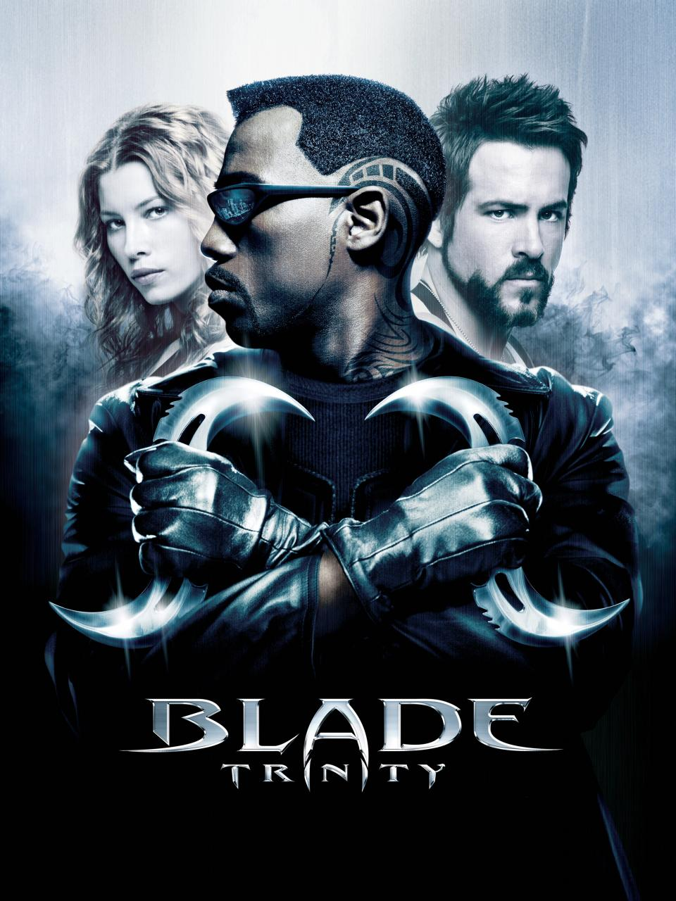 Blade: Trinity (2004) ταινιες online seires oipeirates greek subs